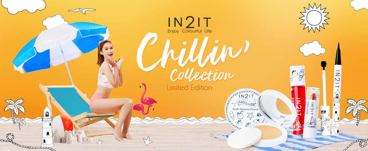 Chillin'  Collection