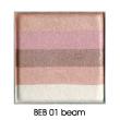 pearl powder bricks BEB01