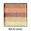 pearl powder bricks BEB02