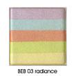 pearl powder bricks BEB03