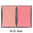 waterproof twin blush BIT02