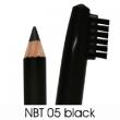 natural brow waterproof eyebrow liners NBT05