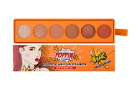 Eye Poppin' Sassy  Girl Eye Shadow (PEYC01)