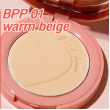 Blur-Matte Pressed Powder BPP01