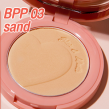 Blur-Matte Pressed Powder BPP03