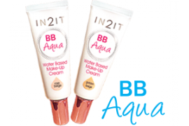 BB Aqua Water Based Make-Up Cream SPF 40 PA +++ (BQA)