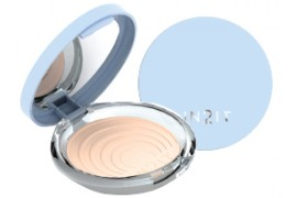 uv shine control sheer face powder