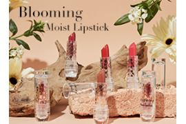 Blooming Moist Lipstick