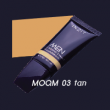 Men Oil Control Liquid Foundation  MOQM03