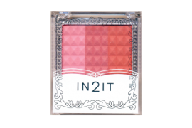 Waterproof Triple Blush